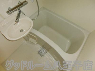 【浴室】プライマフェイス