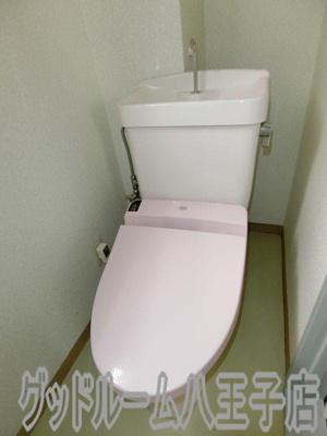 【トイレ】プライマフェイス