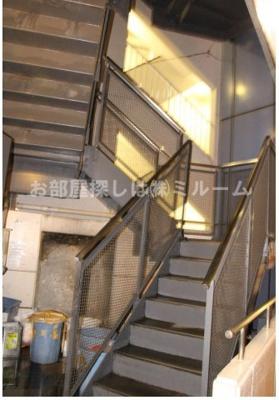 階段♪(同一仕様写真)