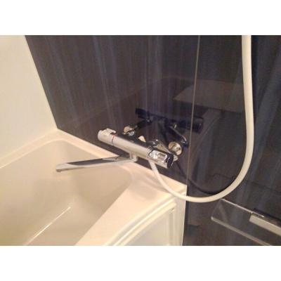 【浴室】Posh桑園(ポッシュ桑園)