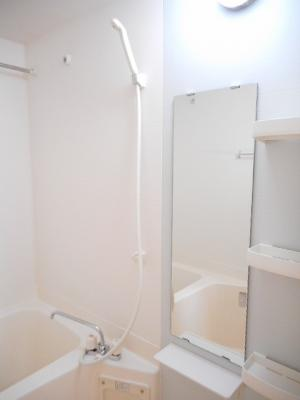 【浴室】ハーベスト下中野