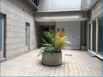 【その他共用部分】アーバンパーク護国寺