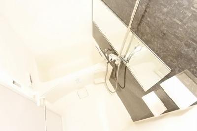 【浴室】スプランディッド九条駅前