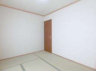 2階・和室6帖