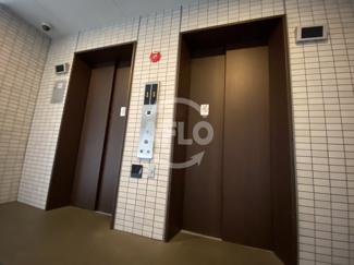 ブランズシティ天神橋筋六丁目 エレベーター