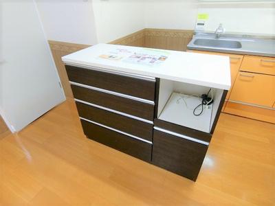 【キッチン】サンシティアサヒ