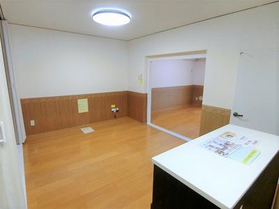 【内装】サンシティアサヒ