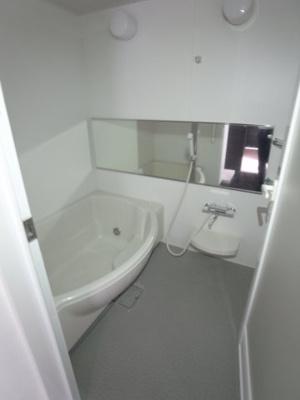 【浴室】ユング城山