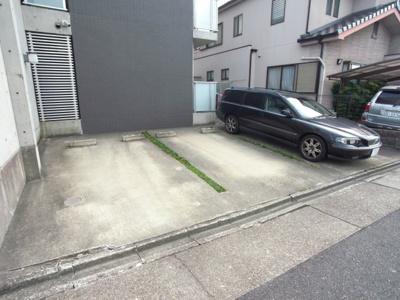 【駐車場】ユング城山
