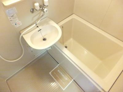 【浴室】KZ南八幡弐番館
