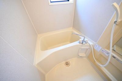 【浴室】シャローム上富野