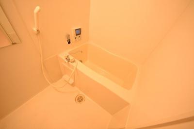【浴室】グレイストレビナ赤坂
