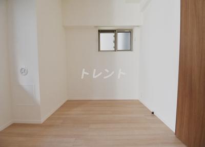 【寝室】パークリュクス日本橋大伝馬町