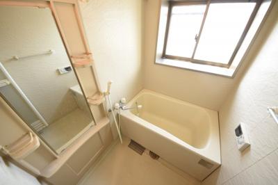 【浴室】渡邊ビルII
