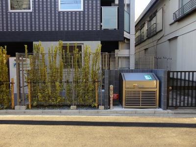 【エントランス】エフパークレジデンス東神奈川