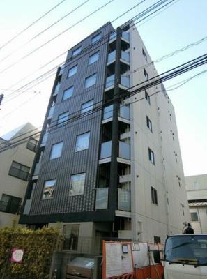 【外観】エフパークレジデンス東神奈川