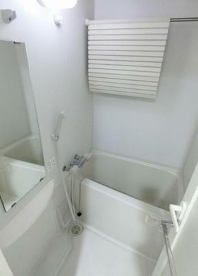 【浴室】エフパークレジデンス東神奈川