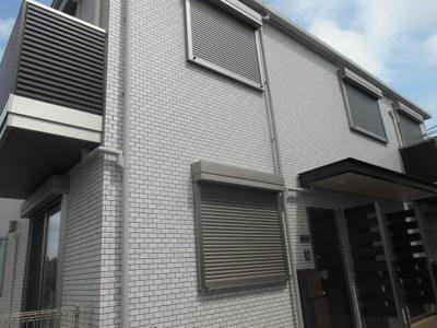 【外観】ホフブロウハウス