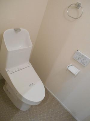 【トイレ】ホフブロウハウス