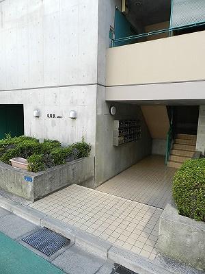 【エントランス】S.K.Y.house