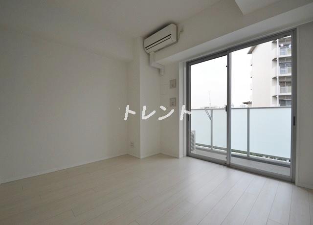 【居間・リビング】パークハビオ渋谷本町レジデンス