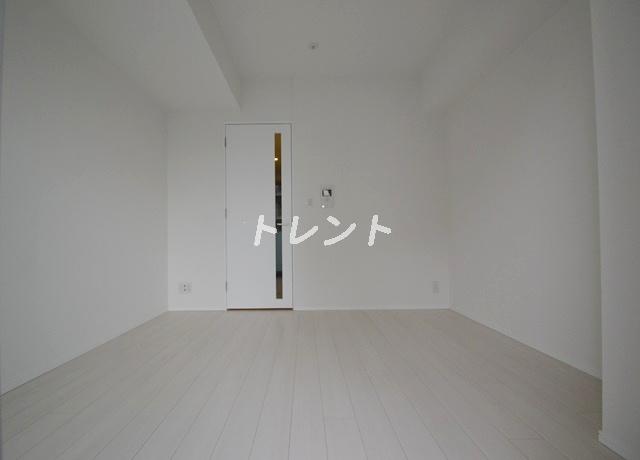 【寝室】パークハビオ渋谷本町レジデンス