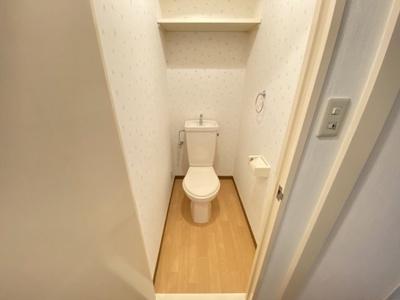【トイレ】グランミッシェル