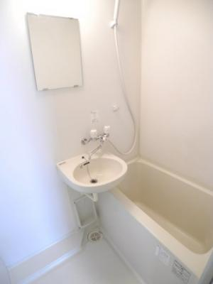 【浴室】井関ビル