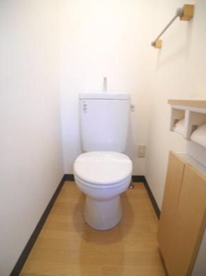 【トイレ】井関ビル