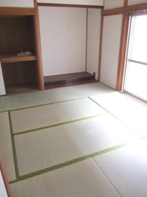 【和室】神戸市北区甲栄台1丁目中古戸建