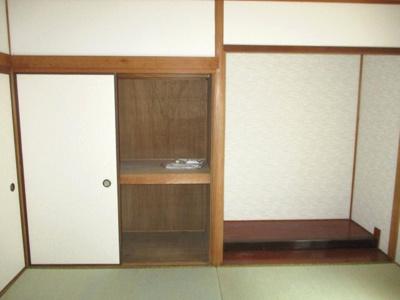 【収納】神戸市北区甲栄台1丁目中古戸建