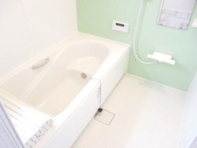 【浴室】神戸市北区甲栄台1丁目中古戸建