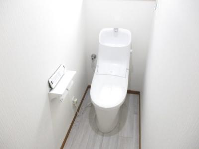 【トイレ】神戸市北区甲栄台1丁目中古戸建