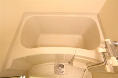 【浴室】メゾンエトワル