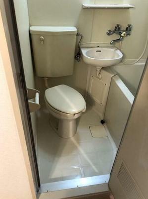 【浴室】ステラコート横浜白楽