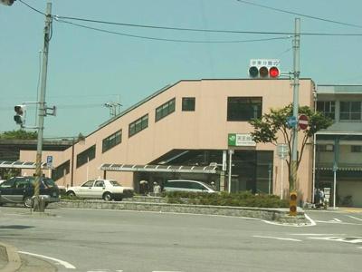 天王台駅(JR 常磐線)まで1,288m