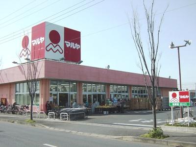 マルヤ新木店まで707m