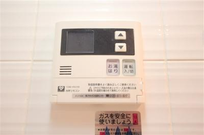 【設備】W-STYLE福島Ⅱウィステリア