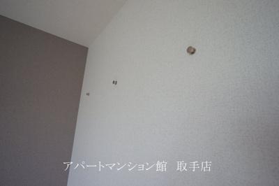【内装】ラ・グラシューズⅠ