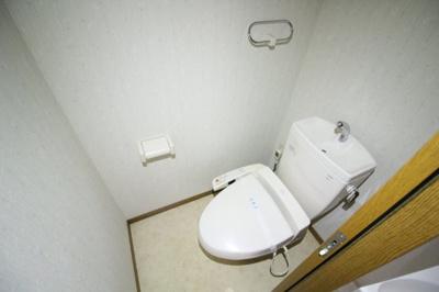 【トイレ】住吉グリーンハウス