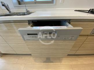 ジオタワー天六 食器洗浄機