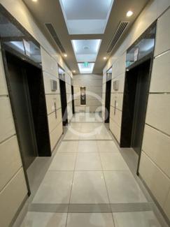ジオタワー天六 エレベーターホール
