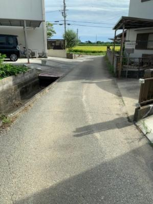【駐車場】明石市魚住町清水 第7新築戸建
