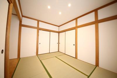 1階和室(2)