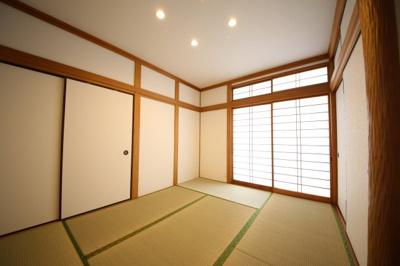 1階和室(3)