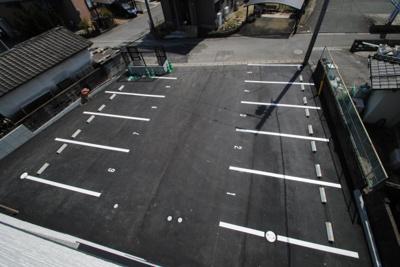 【駐車場】リオグランデ