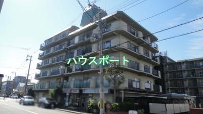 阪急 大宮駅徒歩13分