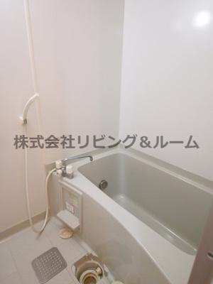 【浴室】プリモメゾン
