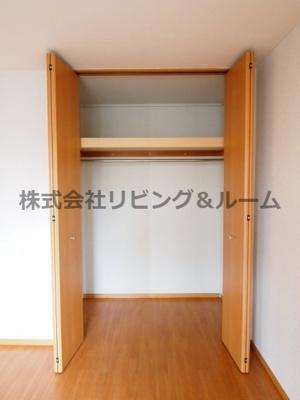 【収納】プリモメゾン
