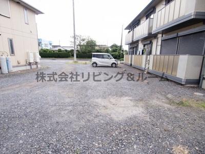 【駐車場】プリモメゾン